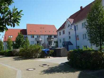 Wustermark - Schöne 3-Raumwohnung mit Terrasse (WBS erforderlich)