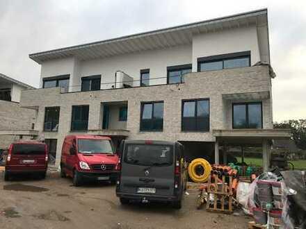 Penthousewohnung in zentraler und grüner Lage von Hamminkeln