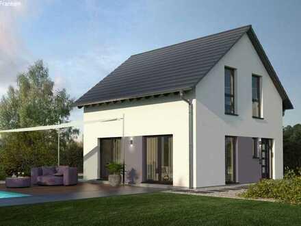 Modernes kleines Traumhaus inkl. Küche + premium Ausstattung! KfW55