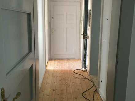 Sanierte 3-Zimmer-Wohnung Vahrenwald