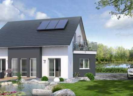 Einfamilienhaus Life 7 V1 KFW 55