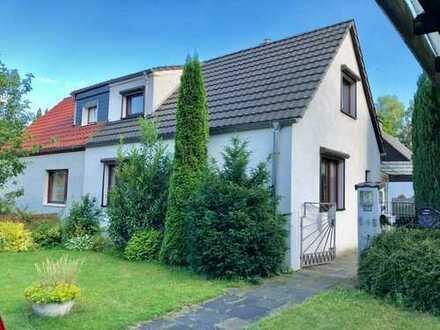 Schön, Schöner, Vogelsang - Die letzten zwei (2) Häuser in Vogelsang mit XXL-Garten