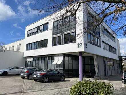 Büroflächen im Industriegebiet Ditzingen