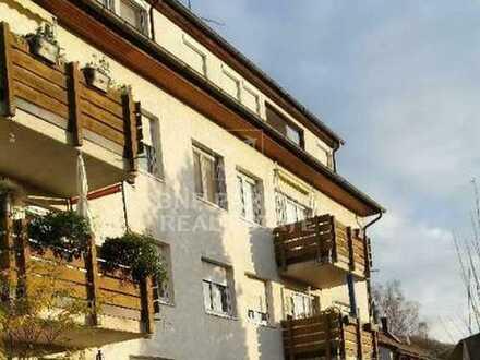 Mehrfamilienhaus in Reichenbach an der Fils