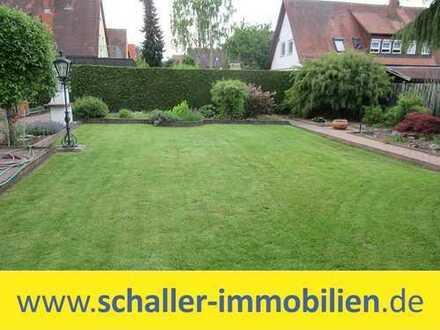 Absolut gepflegte DHH mit großem Garten Nürnberg-Gebersdorf / Haus mieten