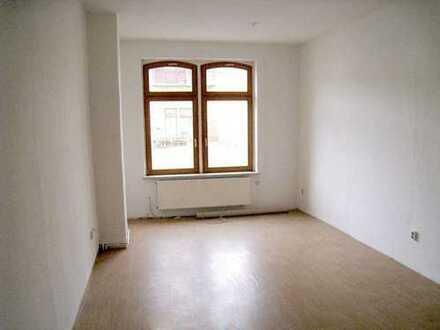 Große, helle 4-Zimmer-Wohnung in der Greizer Neustadt