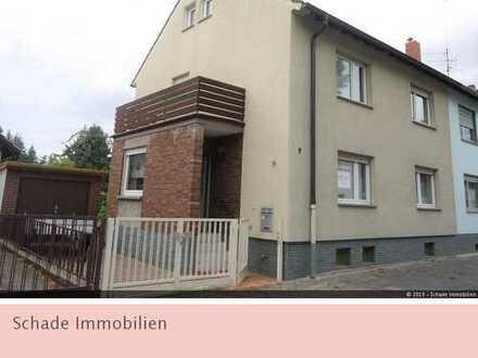 Ludwigshafen Edigheim Einfamilienhaus mit 6 Zimmer