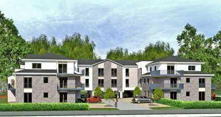 Provisionsfrei für den Käufer! Charmante Dachgeschosswohnung mit zwei Dachterrassen!
