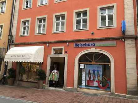 Provisionsfreie Gewerbeeinheit am Eingang zur Kleberstraße
