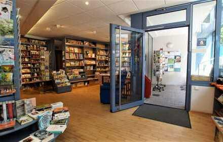 Buchhandel im Herzen von Wiesloch!