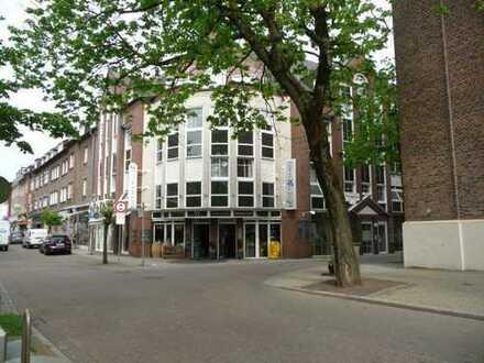 Büro- / Praxisräume in Bocholter Innenstadt zu vermieten