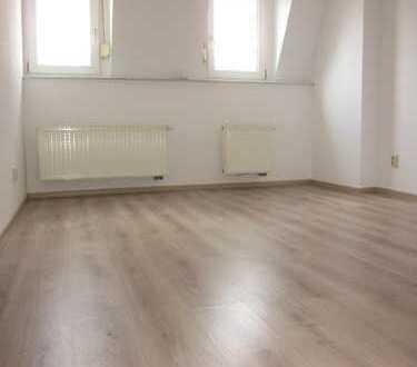*BIRI* - 2-Raum-DG-Wohnung in Haselbrunn