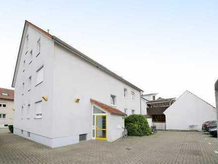 Lichtdurchflutete 3-Zimmer-Wohnung mit italienischem Flair in ruhiger Wohnlage