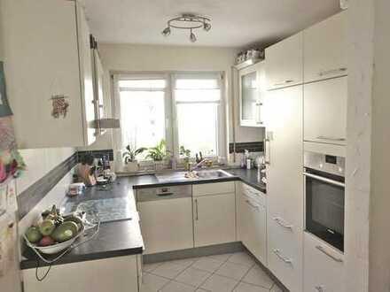 Schönes Reihenmittelhaus mit 5 Zimmern in Ladenburg