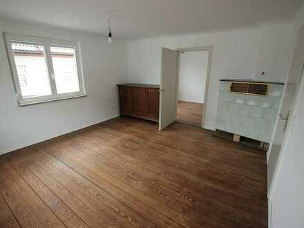 5-Zimmer-Wohnung mit Veranda in Filderstadt-Sielmingen