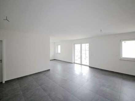 Tolle 4-Zimmer-Neubauwohnung im 1. OG mit Stellplatz in Oberderdingen zum 01.05.2020 bezugsfertig