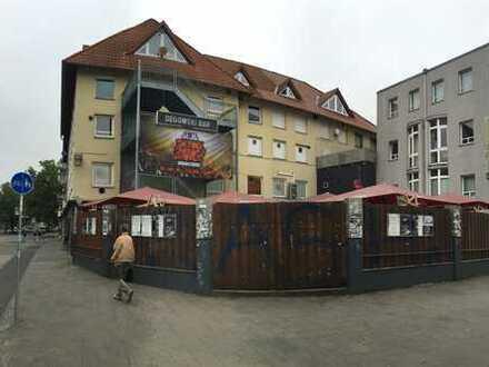 Gastronomiefläche Kultstätte Braunschweig Club-Turm