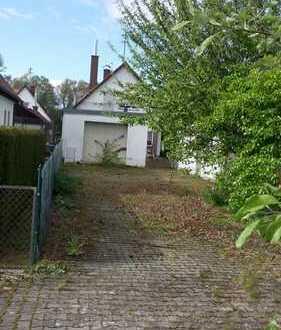 Grundstück 740 m² mit Altbestand zur Neubebauung! Markt Indersdorf b. Fa. Cyclo/Engelbrechtsmühle