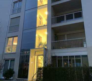 Eigenbedarf oder Kapitalanlage: 3-Zimmer Wohnung | TOP-Lage | Privatgarten+Wintergarten | Riedberg!
