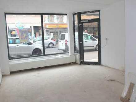 Kleine Ladenfläche im Zentrum von Gelnhausen