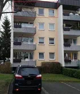 *** Solide Kapitalanlage ! *** Langfristig vermietete Eigentumswohnung mit Balkon !