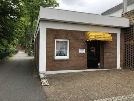 vielseitiges Gewerbeobjekt in Bremen-Arsten zu vermieten