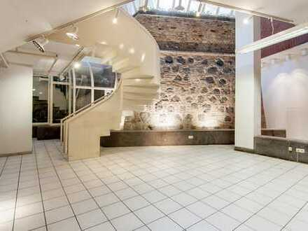 CASSIUS BASTEI - 193 m² Ladenfläche zur Interimsnutzung warten auf Dich!