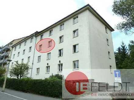 Bezugsfreie 3-Zimmer-Eigentumswohnung