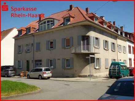 Exklusives Glanzstück der 30er Jahre - Mehrfamilienhaus in zentrumsnaher Lage von Neustadt