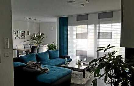 Sehr schöne Vier-Zimmer-Wohnung in Biberach Mitte