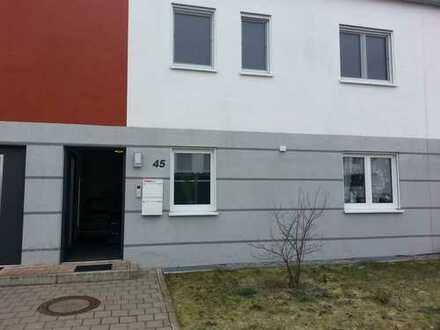 Top Neubau in Nördlingen! Ruhige, sonnige 3-Zimmer-Wohnung mit Balkon, Keller und Garage