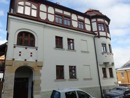 Traumhaft schöne Altbauwohnung, Amberg