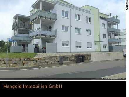 Barrierefreie 3 Zimmer Wohnung in Laupheim