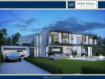 Wendel35 - Bauhausvilla der Extraklasse in Bestlage