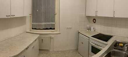 500 €, 43 m², 1 Zimmer