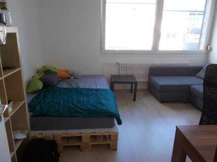 WG.Zimmer in 2er WG(3ZKB mit Balkon),Weidenau(Uninähe),ab 1.08. ODER SPÄTER.