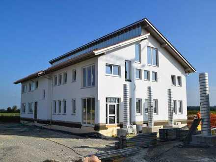 Neubau - Attraktive Gewerberäumlichkeiten in Denklingen
