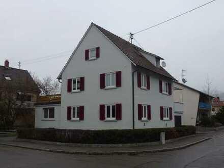 Schöne, renovierte 3-Zimmer-Wohnung zur Miete in Weil am Rhein