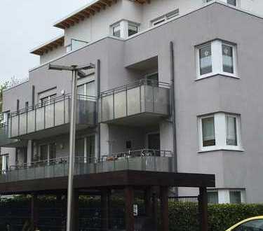 495 € Miete ! Moers-Zentrum, Penthouse-Whg. Essenbergerstr.