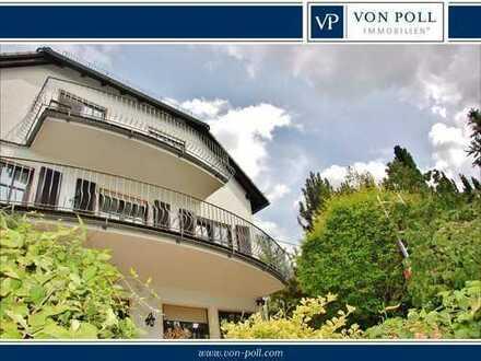 Gepflegtes Mehrfamilienhaus in ruhiger Wohnlage von Wiesbaden-Igstadt