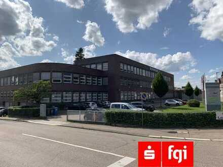 Gewerbe- und Serviceflächen ab 5,50 EUR/m² für Büro, Schulung, Sport