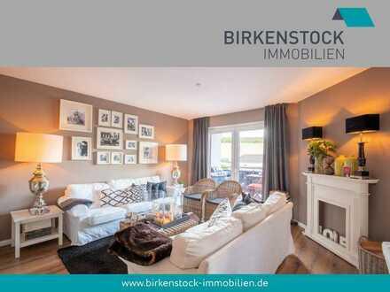 Traumhaft schöne Etagenwohnung in gefragter Lage von Köln - Weidenpesch