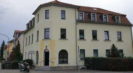 Freundliche, vollständig renovierte 2-Zimmer-Wohnung in Weinböhla