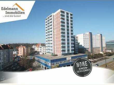 Gewerbeimmobilie (Solarium & Geburtshaus) in citynaher Lage in der Hansestadt Rostock zu kaufen!