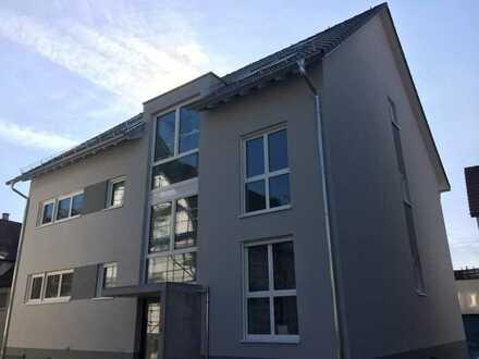 :::Neuwertige 4,5 Zi. Wohnung in KfW 70 Standard und hochwertiger Ausstattung:::