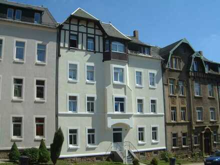 Einladende 1R-Wohnung in ruhiger Waldheimer Lage!