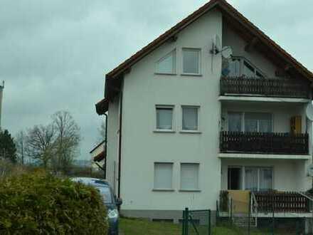 3-Zimmer-Eigentumswohnung in AHORN-Ortsteil