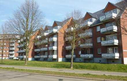 Gemütliche 2-Raum Wohnung sucht neuen Bewohner!