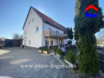 Gepflegtes Wohnhaus mit Garten, Balkon und Terrasse - Ideal für mehrere Generationen od. Vermietung!