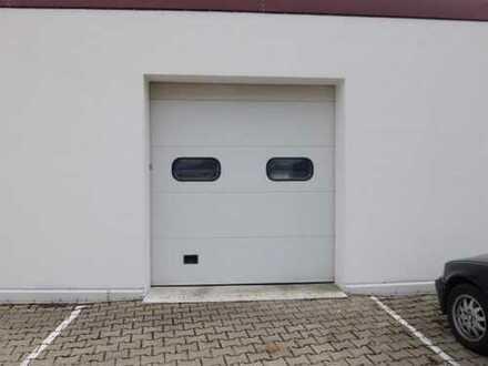 13_VH3541 Gewerbefläche für Lager-, Logistik- und Produktion / Außen West